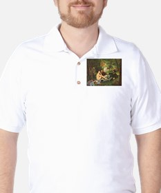 Manet's The Luncheon on the Grass T-Shirt