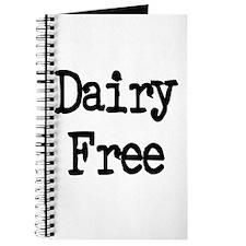 Dairy Free Journal