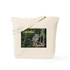 Rare Bird Tote Bag