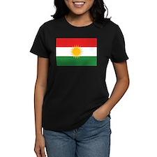 Kurdish Flag Tee