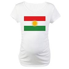 Kurdish Flag Shirt