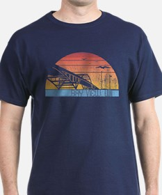 Vintage Bay View T-Shirt