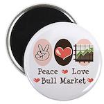 Peace Love Bull Market 2.25