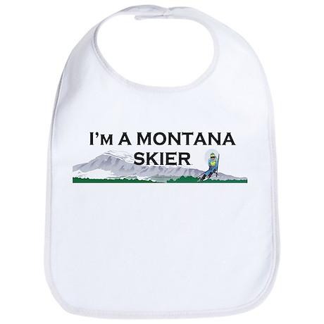 TOP Ski Montana Bib