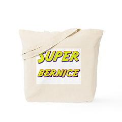 Super bernice Tote Bag