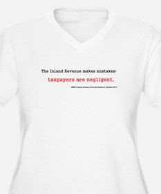 Tax quotes T-Shirt