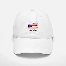Not Made In China - America Baseball Baseball Cap