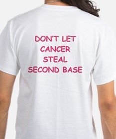 Support Second Base Shirt