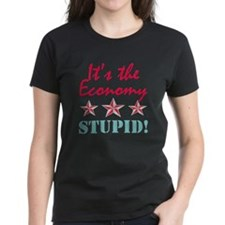 It's the Economy Stupid Tee