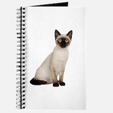 Siamese Cat Journal