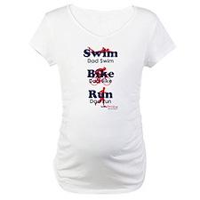 Triathlon Daddy Shirt