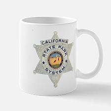 Calif State Ranger Mug