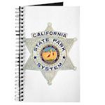 Calif State Ranger Journal