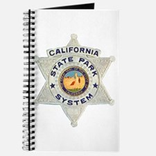 Calif State Ranger Journal