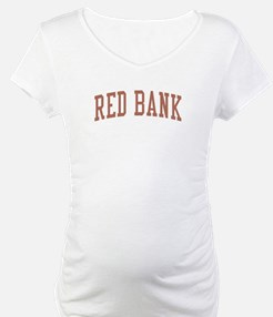 Red Bank New Jersey NJ Red Shirt