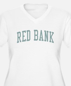 Red Bank New Jersey NJ Green T-Shirt