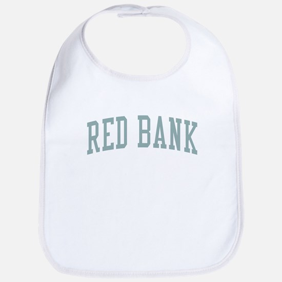 Red Bank New Jersey NJ Green Bib
