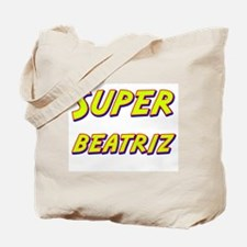 Super beatriz Tote Bag