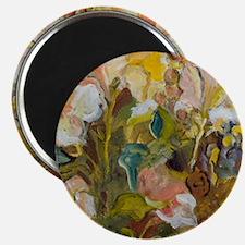 A Bouquet Magnet