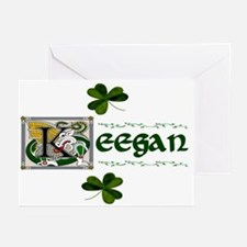 Keegan Celtic Dragon Note Cards (Pk of 10)