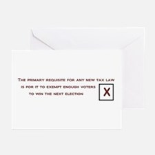 Funny Philosophical Greeting Cards (Pk of 20)