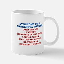 Symptoms Of A Minnesota Winter Mug