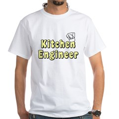 Kitchen Engineer Shirt