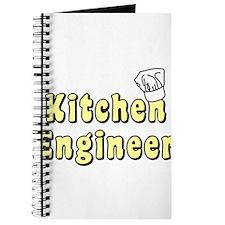 Kitchen Engineer Journal