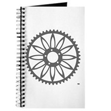Flower Chainring Journal rhp3