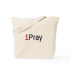 Pray for nuns Tote Bag