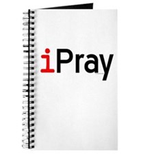 Cute Pray for nuns Journal