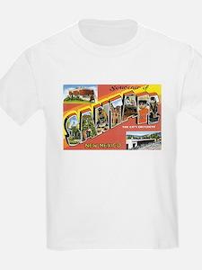 Santa Fe New Mexico NM T-Shirt