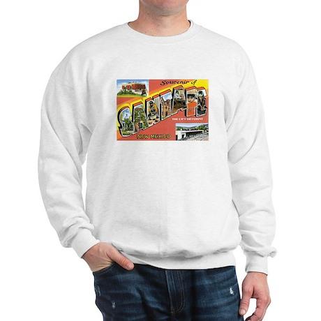 Santa Fe New Mexico NM Sweatshirt