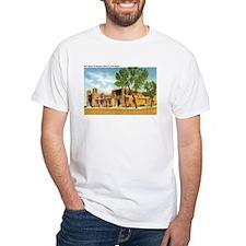 Santa Fe New Mexico NM Shirt