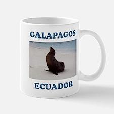 GALAPAGOS SEA LION Mug