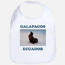 GALAPAGOS SEA LION Bib