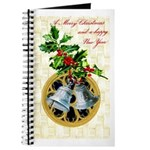 Bells and Holly Journal