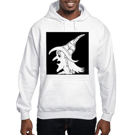 Bewitched! Hooded Sweatshirt