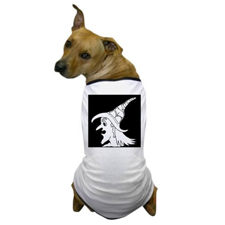 Bewitched! Dog T-Shirt