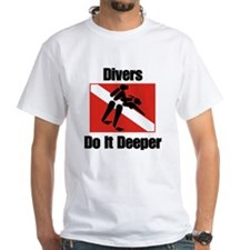 Divers Do It Shirt