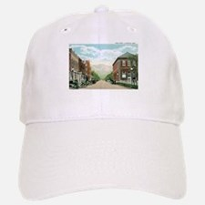 Livingston Montana MT Baseball Baseball Cap