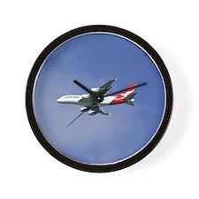Unique Aviation Wall Clock