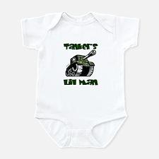 Unique Calvary Infant Bodysuit