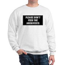 archivist Gift Sweatshirt