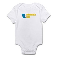 Minnesota Nice Infant Bodysuit