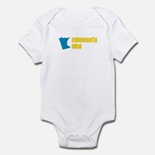 Minnesota Nice Infant Bodysuit