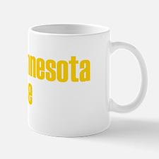 Minnesota Nice Mug
