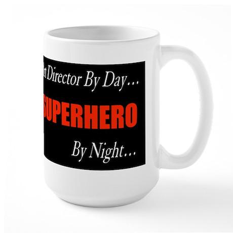 Art Director Gift Large Mug
