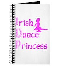 Irish Dance Princess - Feis Journal