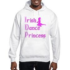Irish Dance Princess - Hoodie